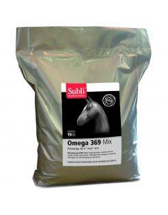 Subli Omega Mix 369 - Voedingssupplement - 15 kg