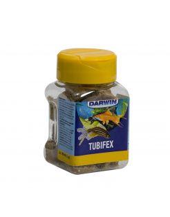 Darwin Tubifex - Vissenvoer - 100 ml