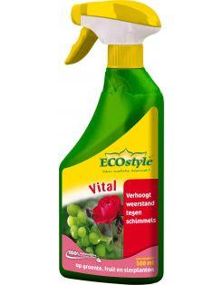 Ecostyle Vital Gebruiksklaar - Gewasbescherming - 500 ml