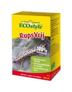 Ecostyle Rupsvrij - Insectenbestrijding - 25 g
