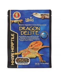 Hikari Herptile Dragon Delite - Voer - 200 g