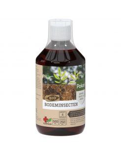 Pokon Bio Plantkuur Bodeminsecten - Insectenbestrijding - 500 ml