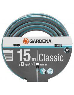 Gardena Classic Tuinslang 13 Mm (1/2 Inch) - Slangen - 15 m