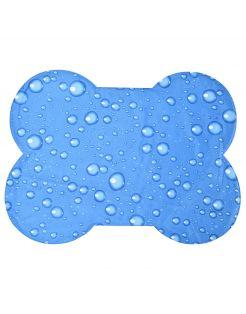 Adori Koelmat Bot - Hondenverkoeling - 60x45 cm Blauw
