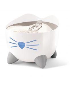 Catit Pixi Smart Fountain - Kattendrinkbak - 20x20x17 cm Wit