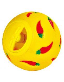 Trixie Snackbal - Speelgoed - ø7 cm 55 g Assorti