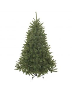 Triumph Tree Bristlecone Kerstboom - Kunstgroen - 185 cm Groen
