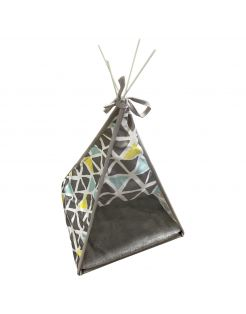 Adori Speeltent Kimmy - Slaapplaats - 37x37x52 cm 230 g Multi-Color