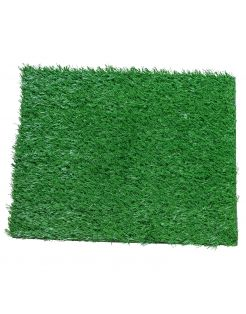 Adori Navulling Grasmat Trainingsmat - Hondenzindelijkstraining - 50x63 cm Groen