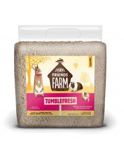 Supreme Tiny Friend Farm Tumble Fresh Bedding - Bodembedekking - 8.5 l