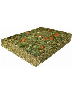 Jr Farm Kruidenweide Met Groenten - Ruwvoer - 5 x 23.5 x 30 cm 750 g