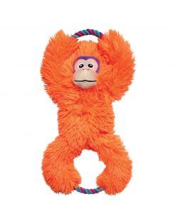 Kong Tuggz Monkey - Hondenspeelgoed - Extra Large