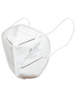 Cerva Stofmasker Paar Ffp3 - Stofbeschermers - 10 doos One Size