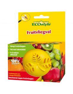 Ecostyle Fruitvliegval - Insectenbestrijding -