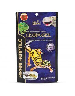 Hikari Herptile Leopa Gel - Voer - 60 g