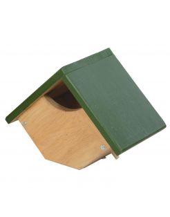 Wildbird Nestkast Boston Winterkoning-Roodborstje - Broeden - 26x20x17 cm