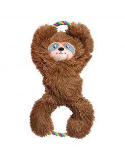 Kong Tuggz Sloth - Hondenspeelgoed - Extra Large