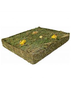Jr Farm Kruidenweide Paardenbloem - Ruwvoer - 5 x 23.5 x 30 cm 750 g