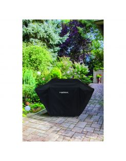 Campingaz Universele Barbecuehoes Xl - Barbecue - 159x65x118 cm Zwart