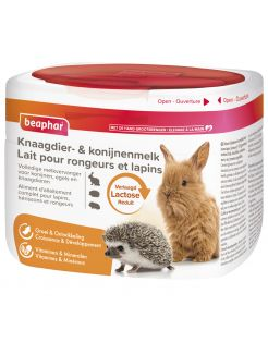 Beaphar Knaagdier- En Konijnenmelk - Supplement - 200 g