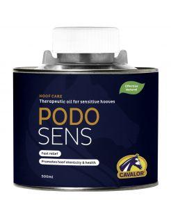 Cavalor Podosens - Paardenverzorging - 500 ml 0.5 kg