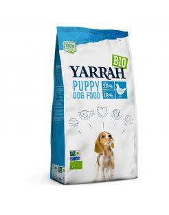 Yarrah Biologisch Puppy - Hondenvoer - 2 kg