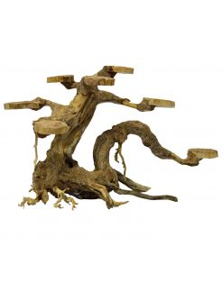 Superfish Bonsai Planter - Aquarium - Ornament - Small