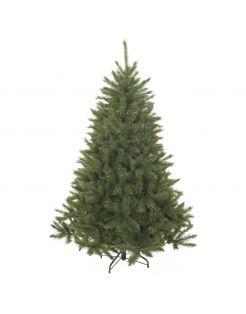 Triumph Tree Bristlecone Kerstboom - Kunstgroen - 215 cm Groen