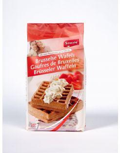 Soezie Mix Brusselse Wafels - Bakproducten - 1 kg