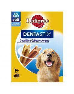 Pedigree Dentastix Multi-Pack - Hondensnacks - Dental 2160 g 56 stuks