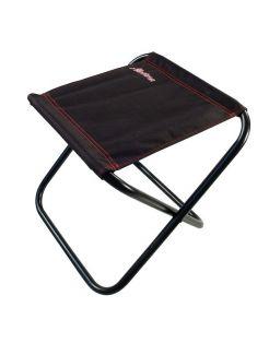 Albatros X-Frame Chair - Stoelen - 40 cm Zwart Allround