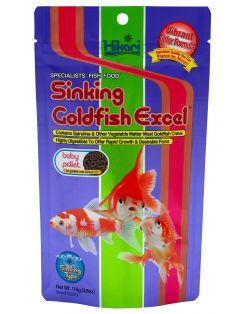 Hikari Goldfish Excel Baby - Vissenvoer - 110 g