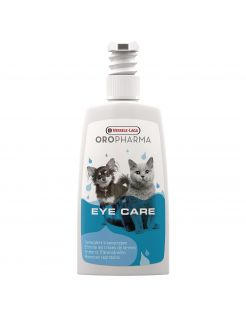 Versele-Laga Oropharma Eye Care Lotion Met Korenbloem - Oogverzorgingsmiddel - 150 ml