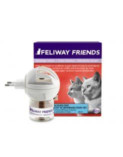 Feliway Friends Startset - Anti stressmiddel - per stuk