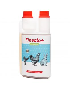 Finendo+ Cox & Worm - Anti wormenmiddel - 500 ml