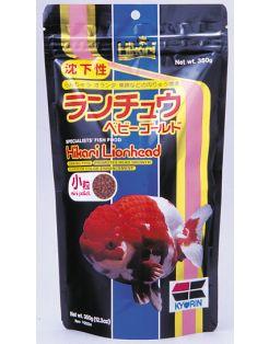 Hikari Lionhead Mini - Vissenvoer - 100 g