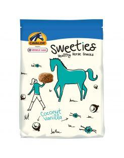 Cavalor Sweeties Versnapering - Paardensnack - 750 g