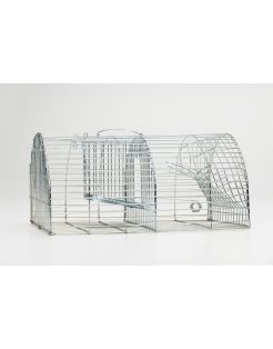 Luxan Rattenvangkooi - Ongediertebestrijding - per stuk