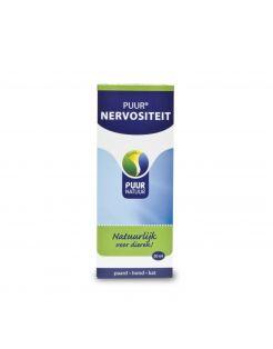 Puur Natuur Nervositeit - Anti stressmiddel - 50 ml