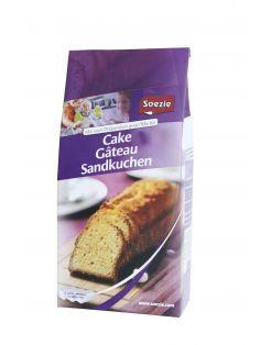 Soezie Mix Cake - Bakproducten - 1 kg