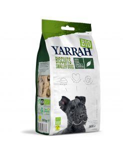 Yarrah Bio Vega Multi Koekjes - Hondensnacks - 250 g