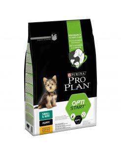 Pro Plan Dog Puppy Small & Mini Breed - Hondenvoer - Kip 3 kg