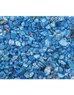Vdl Aquariumgrind Ocean 1-6 Mm - Aquarium - Siergrind - 0.9 kg Blauw