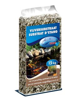 Dcm Vijversubstraat - Waterverbeteraars - 15 kg