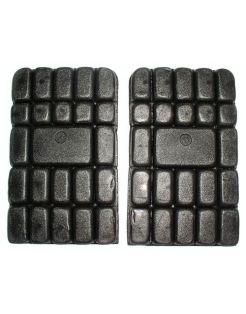 Havep Kniekussens - Kniestukken - Zwart per paar