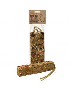 Rosewood Kippensnack Stick - Kippenvoer - 9x4 cm 150 g