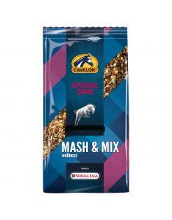 Cavalor Mash & Mix Licht Verteerbaar - Voedingssupplement - 1.5 kg