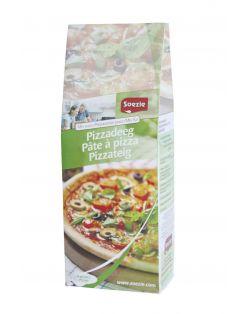 Soezie Mix Voor Pizza - Bakproducten - 500 g