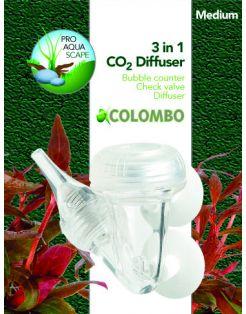 Colombo Co2 3-1 Diffusor Large - Bemesting - per stuk