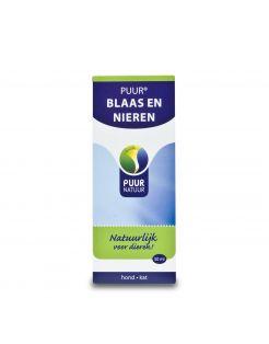 Puur Natuur Urogeni - Supplement - Blaas - Urine - 50 ml